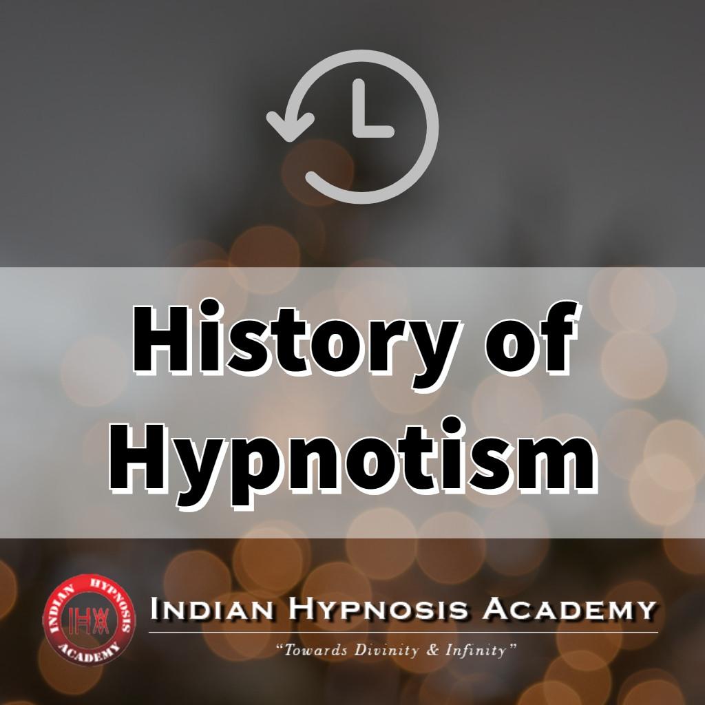 hypnosis psychology