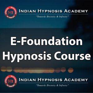 E-Foundation Hypnosis Course