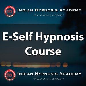 E-Self-Hypnosis Course