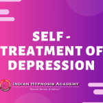 Self Treatment of Depression