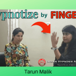 Hypnotize Anyone Using Fingers
