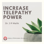 Increase Telepathy Power