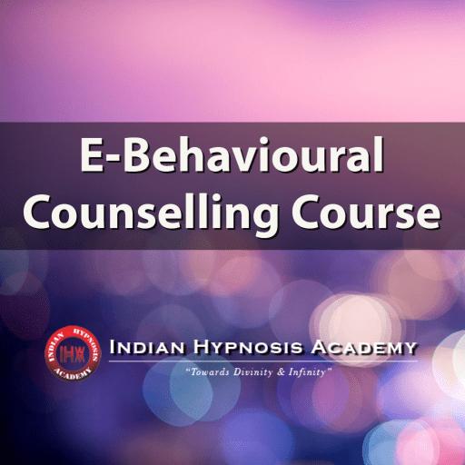 E-Behavioural Counselling Course
