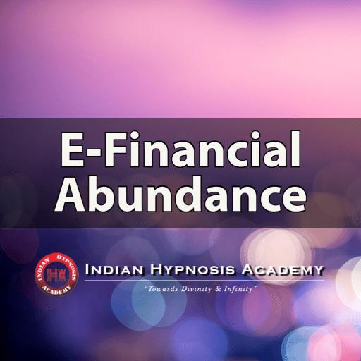 E-Richness and Abundance Program