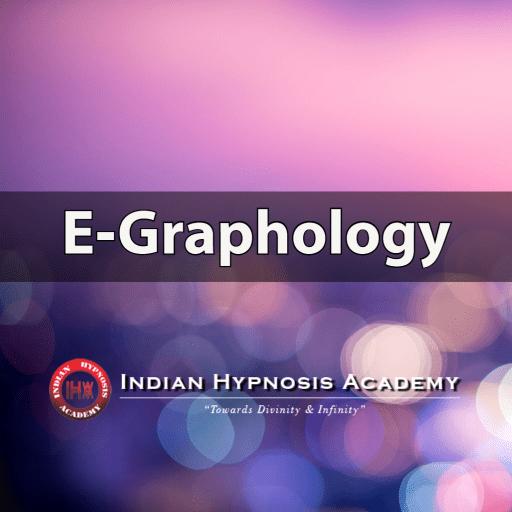 E-Graphology Course (English Only)