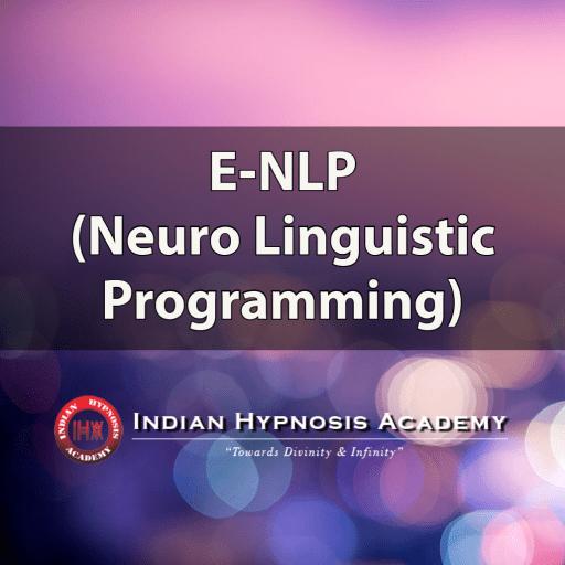 E-NLP (Neuro Linguistic Programming) Course
